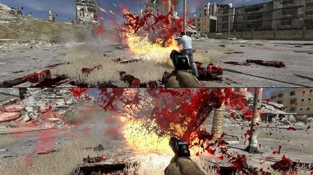 Serious Sam 3: BFE - 45579