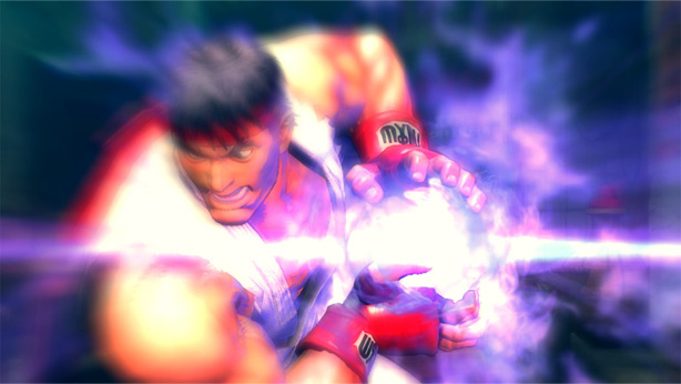 Super Street Fighter IV - 32593