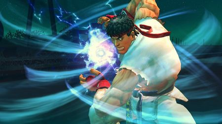 Super Street Fighter IV - 32515