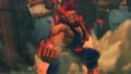 Super Street Fighter IV - 32514