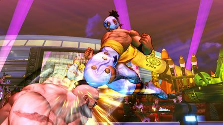 Super Street Fighter IV - 32473