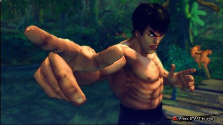 Super Street Fighter IV - 32449