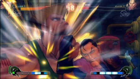 Super Street Fighter IV - 32463