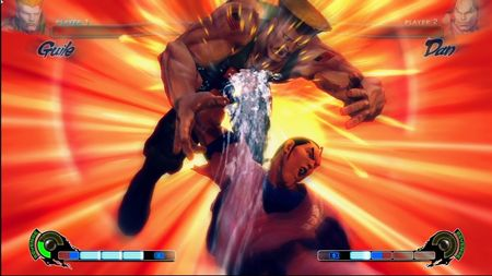 Super Street Fighter IV - 32464