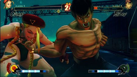 Super Street Fighter IV - 32436