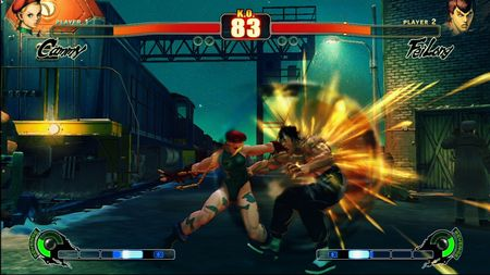 Super Street Fighter IV - 32439