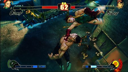 Super Street Fighter IV - 32440