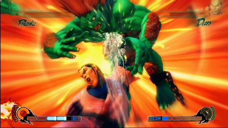 Super Street Fighter IV - 32443