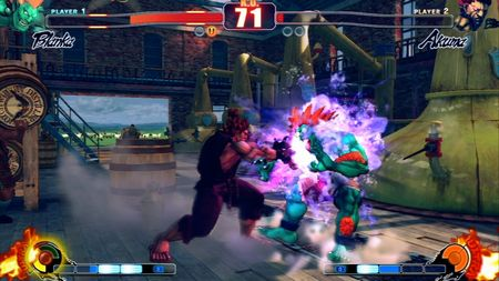 Super Street Fighter IV - 32433
