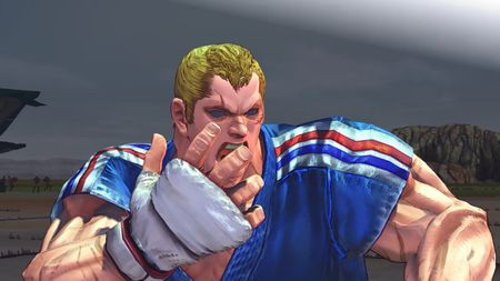 Super Street Fighter IV - 32549
