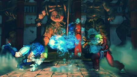 Super Street Fighter IV - 32561
