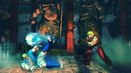 Super Street Fighter IV - 32562
