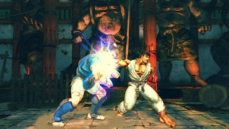 Super Street Fighter IV - 32564