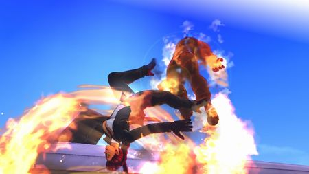 Super Street Fighter IV - 32537
