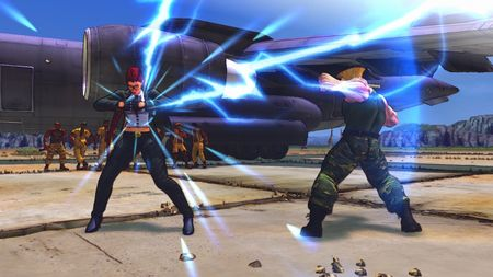 Super Street Fighter IV - 32539