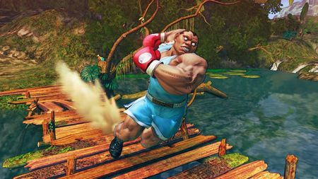Super Street Fighter IV - 32494