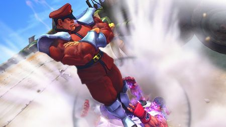 Super Street Fighter IV - 32503