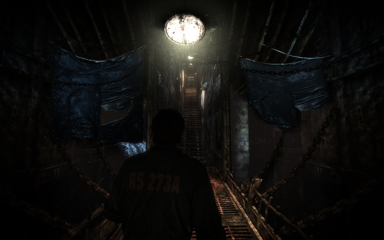 Silent Hill: Downpour - 42433