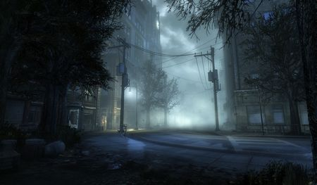 Silent Hill: Downpour - 42439