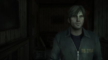 Silent Hill: Downpour - 42424