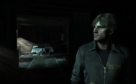 Silent Hill: Downpour - 42436