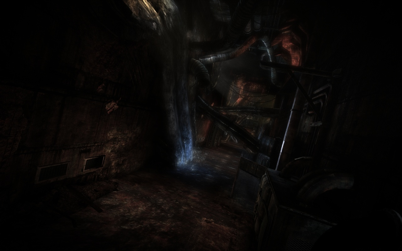 Silent Hill: Downpour - 42434