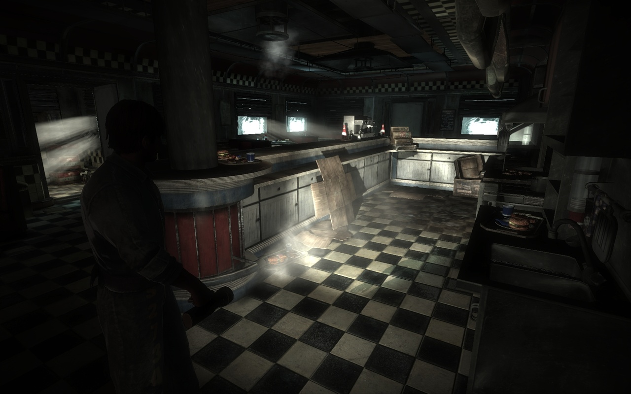 Silent Hill: Downpour - 42432
