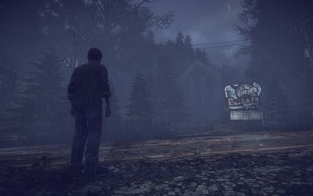 Silent Hill: Downpour - 42425