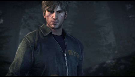 Silent Hill: Downpour - 42427