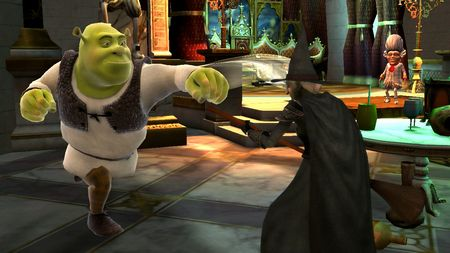 Shrek: Forever After - 40099