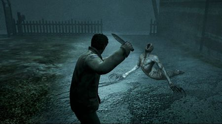 Silent Hill: Homecoming - 27774