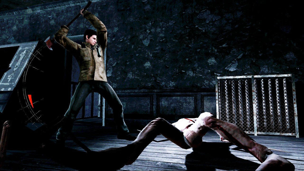 Silent Hill: Homecoming - 27775