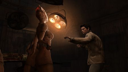 Silent Hill: Homecoming - 27779
