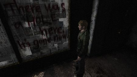 Silent Hill HD Collection - 44477