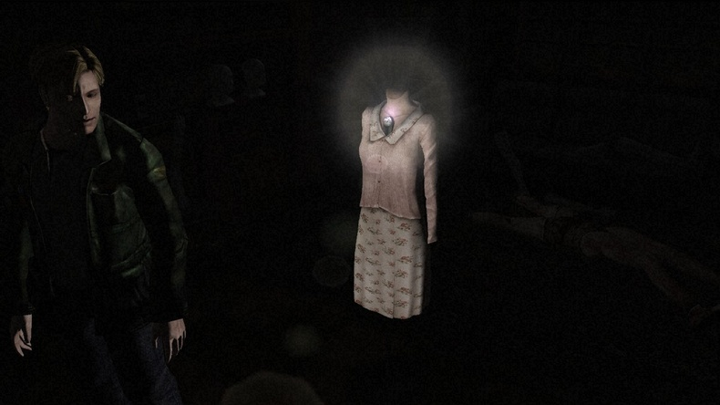 Silent Hill HD Collection - 44478