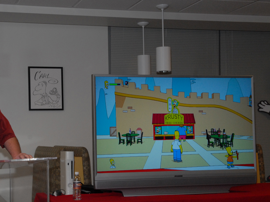 The Simpsons: The Game - 13689