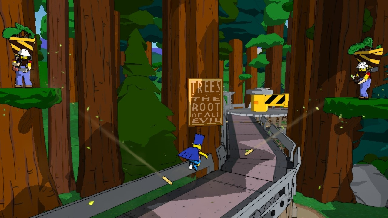 The Simpsons: The Game - 13682