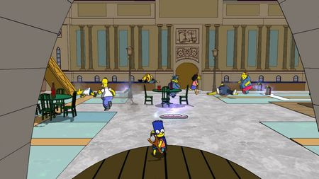 The Simpsons: The Game - 13667