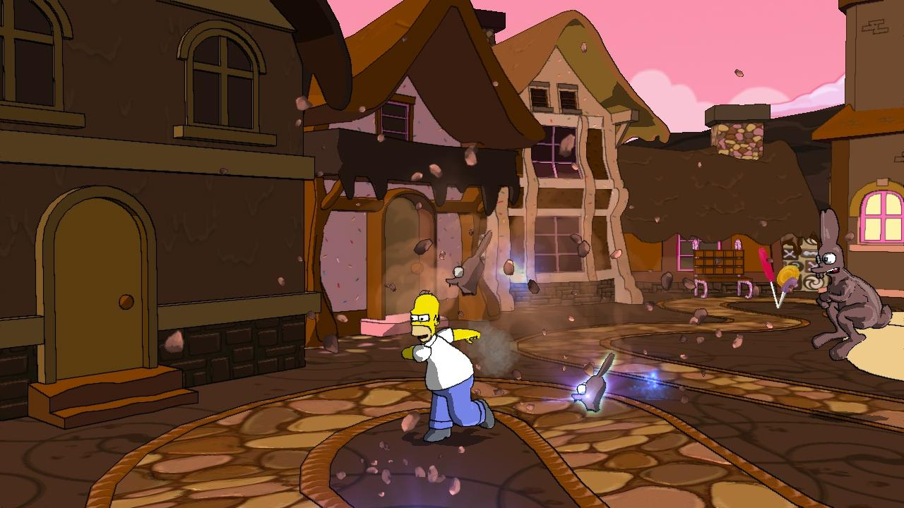 The Simpsons: The Game - 13669