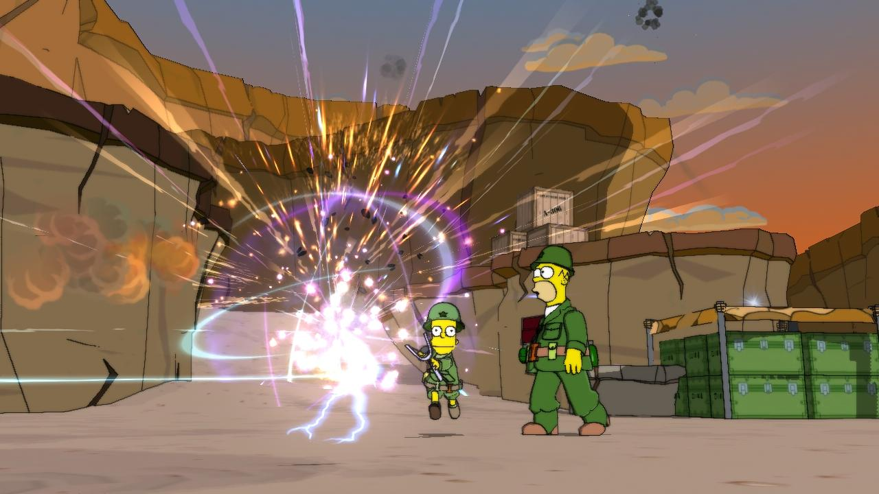 The Simpsons: The Game - 13673