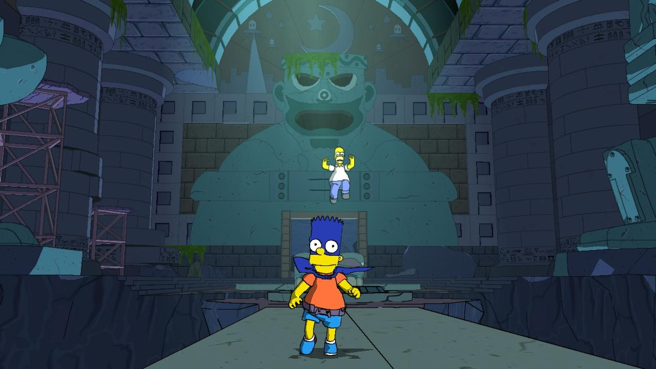 The Simpsons: The Game - 13674