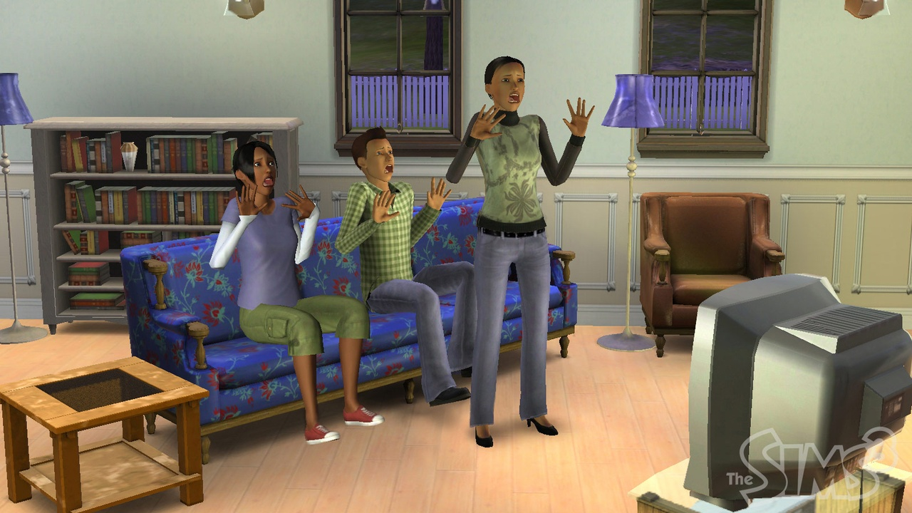 The Sims 3 - 22401