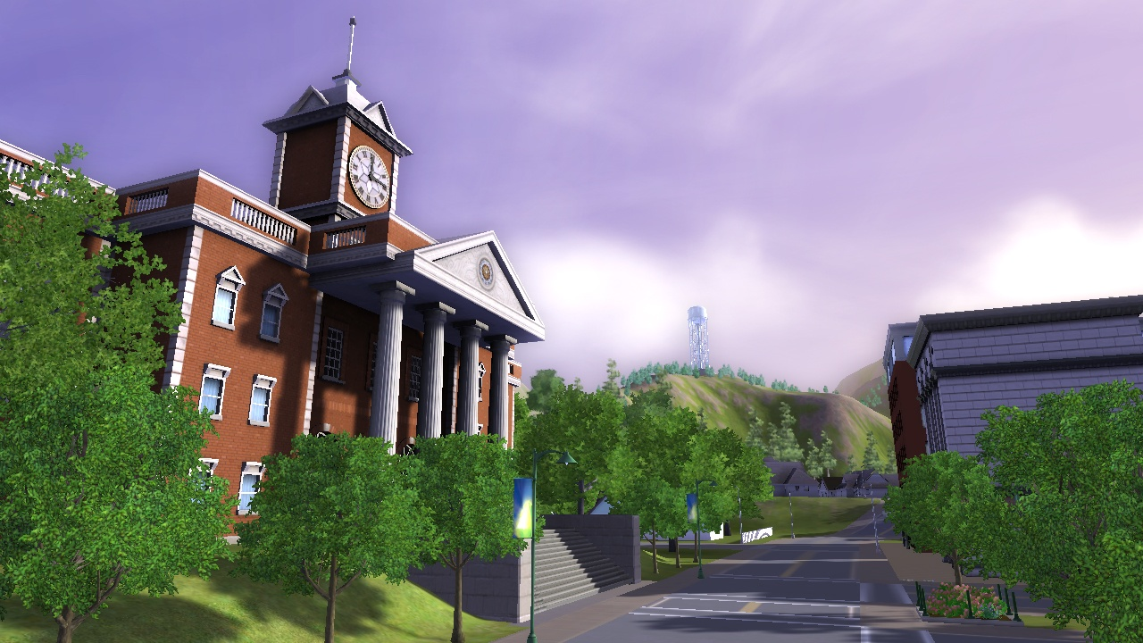 The Sims 3 - 22412