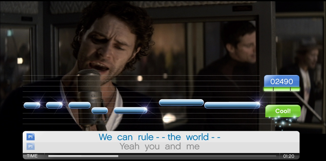 SingStar Take That - 37665