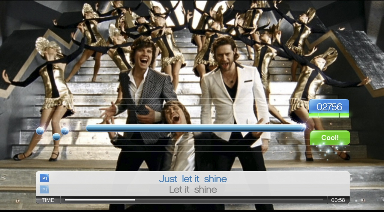 SingStar Take That - 37666