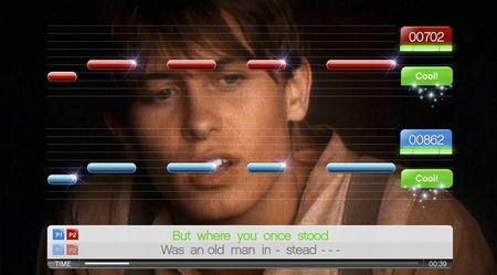 SingStar Take That - 37660
