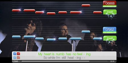 SingStar Take That - 37663
