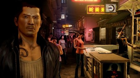 Sleeping Dogs - 47041