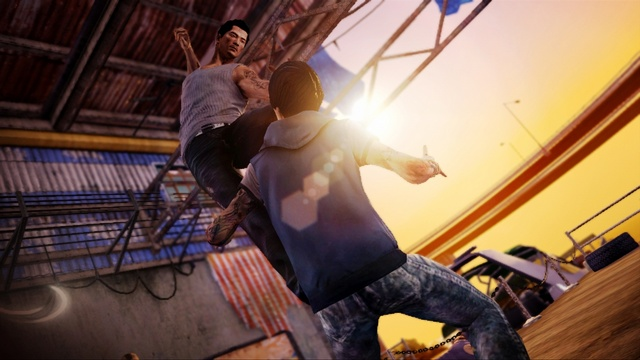 Sleeping Dogs - 47043
