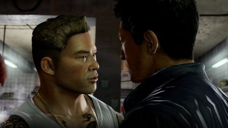 Sleeping Dogs - 47025